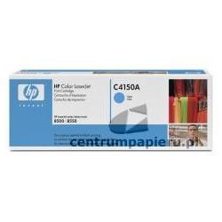 HP Toner błękitny HP C4150A 8500 kopii [c4150a]