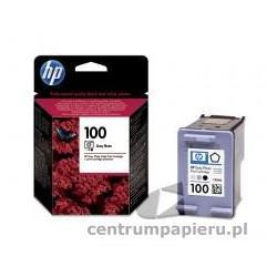 HP Wkład szary fotograficzny HP nr 100 15 ml [C9368AE]