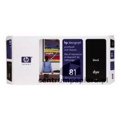 HP Głowica czarna gniazdo czyszczące HP nr 81 [c4950a]