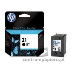HP Wklad czarny HP nr 21 5 ml [C9351AE]