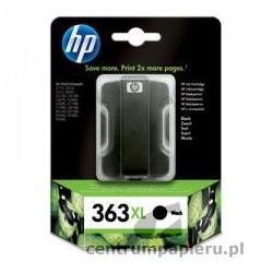 HP Wkład czarny HP nr 363 XL 17 ml [C8719EE]