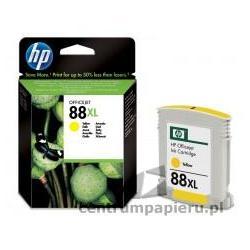 HP Wkład żółty HP nr 88XL 17 ml [C9393AE]