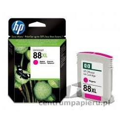 HP Wkład purpurowy HP nr 88XL 17 ml [C9392AE]