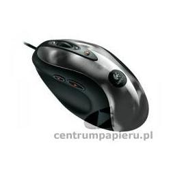 Logitech Mysz Logitech MX518 Gaming-Grade Optical Mouse [910-000616]