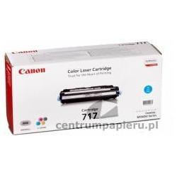 Canon Toner błękitny CANON 717 do 4000 kopii [2577B002]