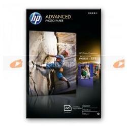 HP Papier 10 x 15cm HP Advanced Photo błyszczący bez marginesów 250g 60 ark [Q8008A]