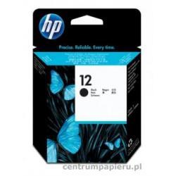 HP Głowica czarna HP nr 12 [C5023A]