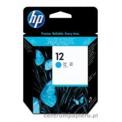 HP Głowica cyan HP nr 12 [C5024A]