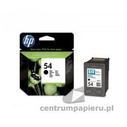 HP Wkład czarny HP nr 54 20ml [CB334AE]
