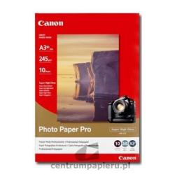 Canon Canon Papier Photo Paper Pro PR-101 245 g m2 10ark. A3 [PR-101 A3 ]