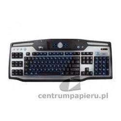 Logitech Klawiatura Logitech G11 Gaming Keyboard [967929-0100]