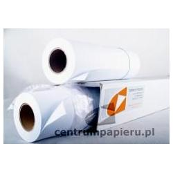 Centrum Papieru Centrum Papieru Papier w roli do plotera 610mm x 90m 90g [610x90 (A1 ) 90g]