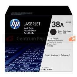 HP Toner 2x czarny HP Q1338A 12 000 kopii [Q1338D]