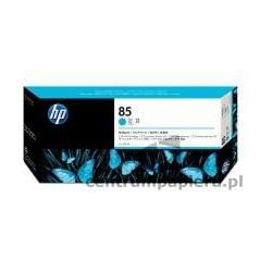 HP Zestaw 3x czarny wkład HP nr 84 3x 69 ml [C9430A]