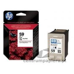 HP Wkład szary fotograficzny HP nr 59 17 ml [c9359ae]