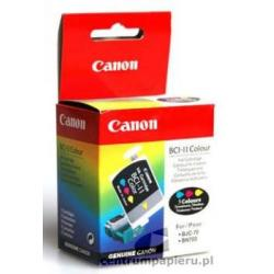 Canon Wkład 3x trójkolorowy CANON BCI11C 3x 2ml [0958A002]