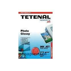 Tetenal Papier A6 TETENAL Photo Glossy 272g 50ark [131542]