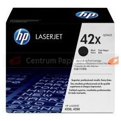 HP Toner czarny Hp Q5942X 20 000 kopii [Q5942X]