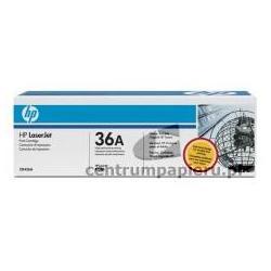 HP Toner czarny HP CB436A 2000 kopii [CB436A]