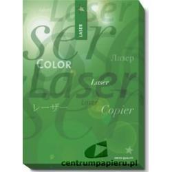 Star Coating Folia przeźroczysta ksero kolor A4 [CC C-RS (100) A4]