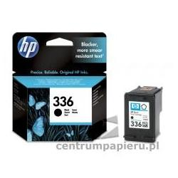 HP Wklad czarny HP nr 336 5 ml [C9362EE]