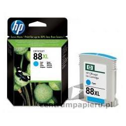 HP Wkład błękitny HP nr 88XL 17 ml [C9391AE]