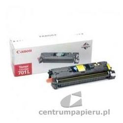 Canon Toner żółty CANON EP701LY 4000 kopii [9284A003]
