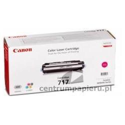 Canon Toner purpurowy CANON 717 do 4000 kopii [2576B002]