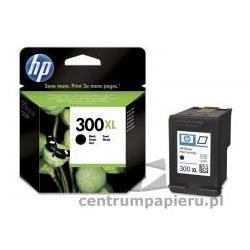 HP Wkład czarny HP nr 300XL do 600 stron [CC641EE]