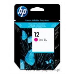 HP Głowica magenta HP nr 12 [C5025A]