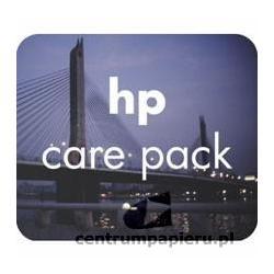 HP CarePack DesignJet 5000-42 5500-42 5X00UV-42 series 1 rok [h4607pe]