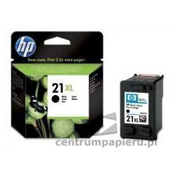 HP Wklad czarny HP nr 21XL do 475 str [C9351CE]