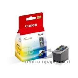 Canon Wkład kolor CANON CL-38 9 ml [2146B001]