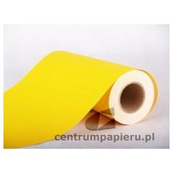 Centrum Papieru Papier do plotera 914mm x 50m 90g ŻÓŁTY [914x50 (A0 ) 90g ŻÓŁTY]