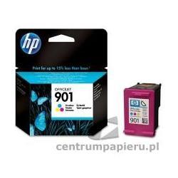 HP Wkład kolorowy HP nr 901 360 stron [CC656AE]
