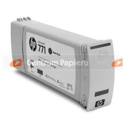 HP Wkład czarny matt HP nr 771 775 ml [CE037A]