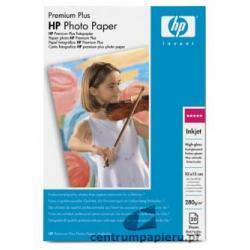 HP Papier 10 x 15 cm HP Premium Plus Photo Glossy błyszczący bez marginesów 280g 20 ark [Q1979A]