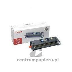 Canon Toner błękitny CANON EP701C 4000 kopii [9286A003]