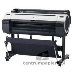 Canon Ploter CANON imagePROGRAF iPF750 914 GOLD PARTNER CANON LFP 500 metrów papieru GRATIS [iPF750]