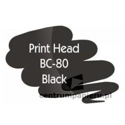 Canon Głowica drukująca czarna CANON BC-80 [BC80]