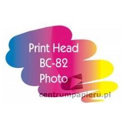 Canon Głowica drukująca foto CANON BC-82 [BC82]