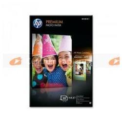 HP Papier 10x15 HP Premium Photo Paper błyszczący 240g 20 ark [Q1991HF]