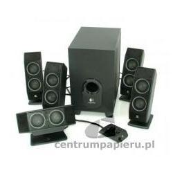 Logitech Logitech Glosniki X-540 5.1 Speaker [970223-0914]