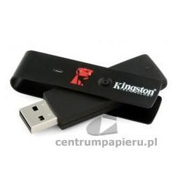 Kingston Pamięć przenośna Kingston DataTraveler 410 8GB [DT410/8GB]