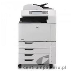 HP Urządzenie wielofunkcyjne HP Color LaserJet CM6040F A3 [Q3938A]