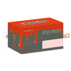 imprime Zamienny toner błękitny 100 NOWY do SAMSUNG CLP300C do 1000 kopii [imCLP300 C]