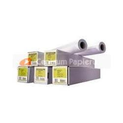 HP Folia w rolce Samoprzylepna winylowa HP Permanent Gloss 1372 mm x 45 7 m 90 mic [CG424A]