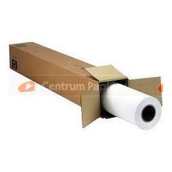 HP Papier w roli HP White Poster satynowy 1067 mm x 61 m 136g m2 [CH010A]
