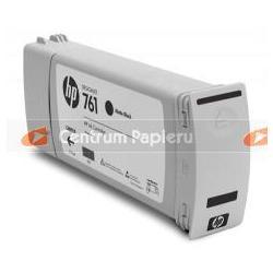 HP Wkład matt czarny HP nr 761 775 ml [CM997A]