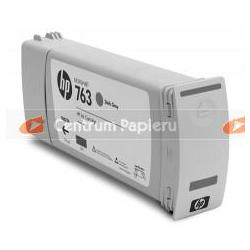 HP Wkład matt czarny HP nr 763 775 ml [CN072A]